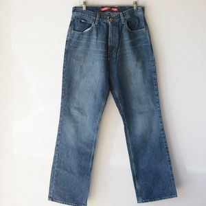 TOMMY HILFIGER Mens Jeans 32x33 Denim